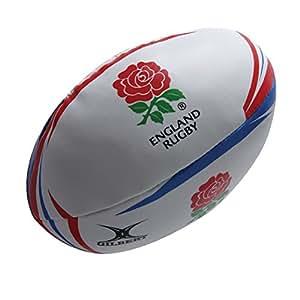 Gilbert - Ballon De Rugby Eponge Edinburgh Moyen