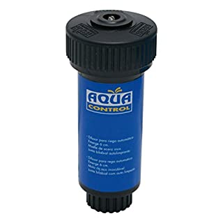 AQUA CONTROL c130210 - Pack of 10 Diffusers Irrigation 90 degrees, Black