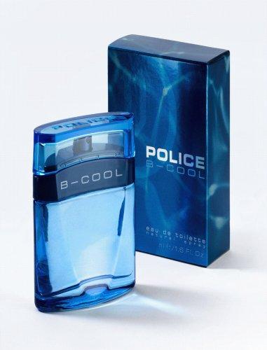 B-Cool by Police Eau de Toilette 30ml