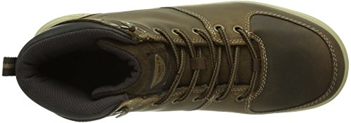Dockers by Gerli 331533-007020, Baskets hautes homme Marron - Braun (cafe  020)