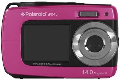 Polaroid IF045 - Cámara compacta de 14 Mp (pantalla táctil de 2.7