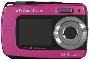 Polaroid IF045 Appareils Photo Numériques 14 Mpix Zoom Optique 5 x
