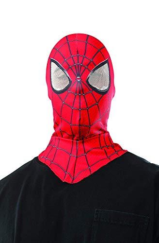- Spiderman Kapuzenmütze für -