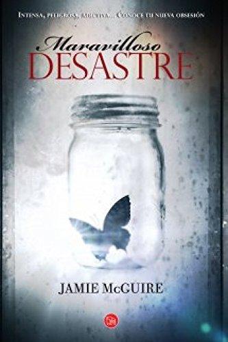 Descargar Libro Maravilloso desastre (Beautiful 1) (FORMATO GRANDE) de Jamie McGuire