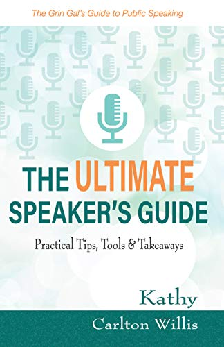 The Ultimate Speaker's Guide: Tips, Tools & Takeaways (English Edition) 3g-tools