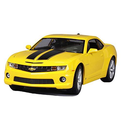 Alloy Automodell - Kollektion Für Erwachsene/Kinderspielzeug, 1:18 Druckguss/Metallverzierungen, H
