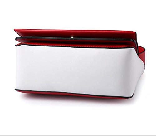 Dame Schulter Beutel Diagonal Paket Einfache Stilvolle Kleine Tasche A