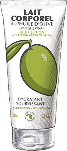 Une Olive en Provence - Bodylotion 200 ml