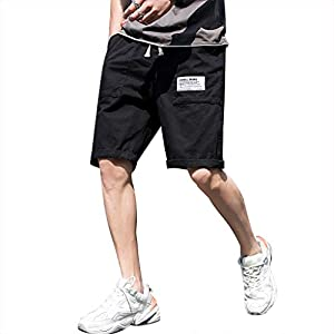Short Für Herren,Kurze Herren Hose Men's Sports Shorts Swimming Trunks Quick Dry Beach Pants Surfing Running Fitness Pants Von Evansamp