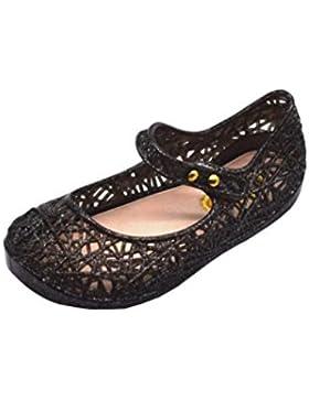 IGEMY - Zapatos primeros pasos de Pvc para niña