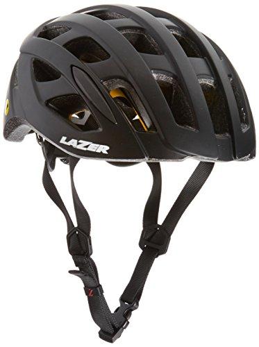 Lazer Tonic Mips Casco da bicicletta, Unisex, Tonic Mips, Black, M