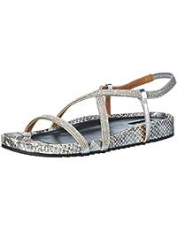 Belmondo 703369 03, sandales ouvertes Femme