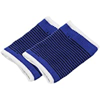 Moliies Comfortable 1 Pair Soft Elastic Breathable Wrist Support Brace Band Sleeve Sports Bandage Provide Underprop preisvergleich bei billige-tabletten.eu