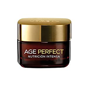 L'Oréal Paris Age Perfect Crema Nutrición Intensa De Noche – 50 ml
