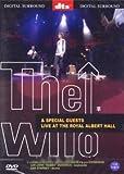 Music DVD - WHO Live At The Royal Albert Hall (Region code : 3) (Korea Edition)