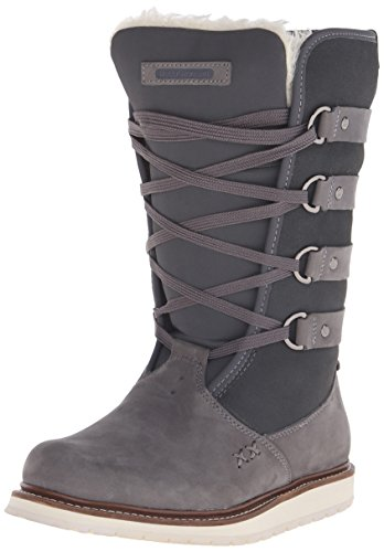 Helly Hansen W Hedda, Bottes de protection femme Multicolore - Gris / Marrón / Blanco