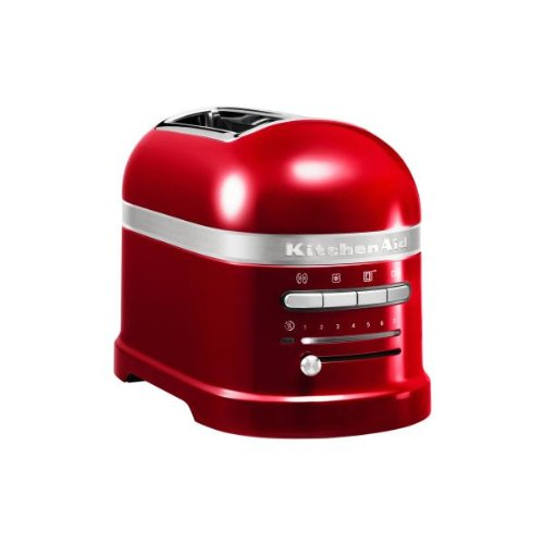 kitchenaid-5kmt2204eca-grille-pains-1250-watts-rouge