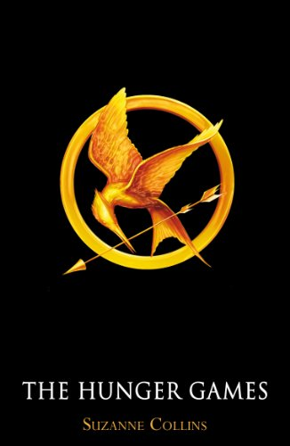 Image result for the hunger games book