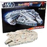 Revell EasyKit Star Wars Millenium Falcon  Model Kit