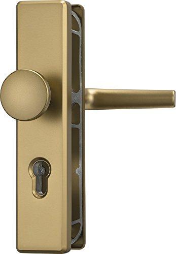 ABUS Tür-Schutzbeschlag KLS114 F4 08296