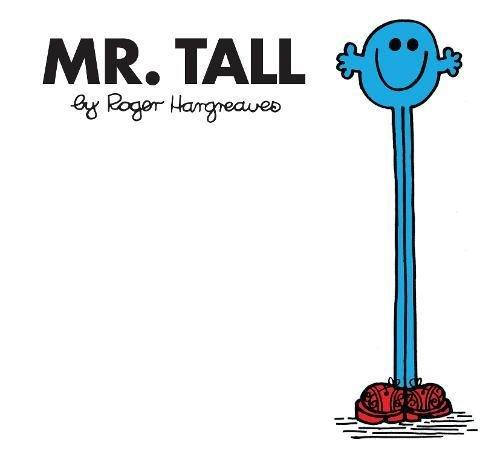 Mr. Tall (Mr. Men Classic Library) por Roger Hargreaves