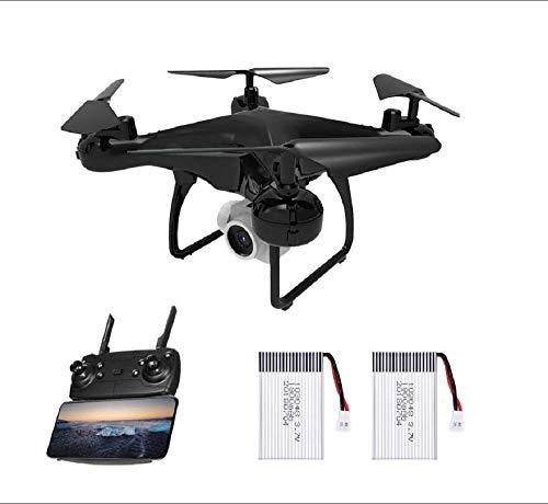 BENI Drohnen mit Kamera 1080P HD-Live-Video, Global Drohne GW26, 20 Minuten Flugzeit, RC-Drohne mit Tragekoffer, Höhenlage, Headless-Modus, Drohne für Anfänger, Erwachsene und Kinder