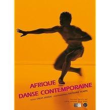 Afrique, danse contemporaine