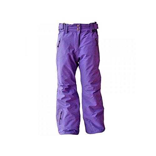 Sun Valley Pantalon ski Past Violet n°299b