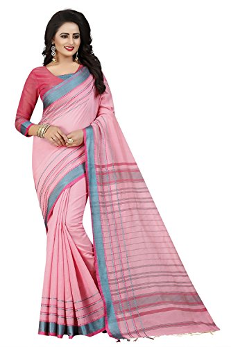 Fashion Sarees (Women's Clothing Saree For Women Latest Design Wear New Collection in Latest With Blouse Free Size Casual Saree For Women Party Wear Offer Sarees With Blouse Piece)
