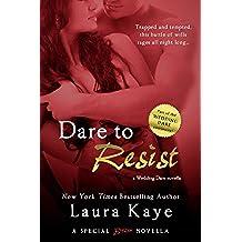 Dare to Resist (Wedding Dare series)