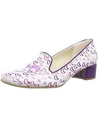 Neefs NFS604, Zapatillas Mujer, Multicolor, EU 39