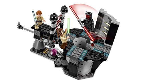 "LEGO 75169 ""Duel On Naboo"" Building Toy"