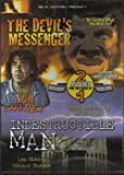 Devil's Messenger & Indestructible Man [Import USA Zone 1]