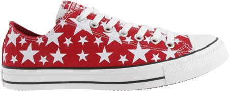 Converse - m9697 navy, Sneakers, unisex Bianco (Days Ahead/White)