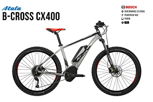 ATALA B-CROSS CX 400 GAMMA 2019 (41.5 CM 16)