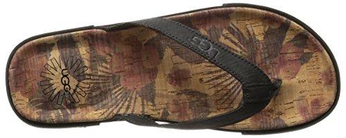 Ugg - bennison II Hawaiian Cork 1010633 - Asphalt Asphalt