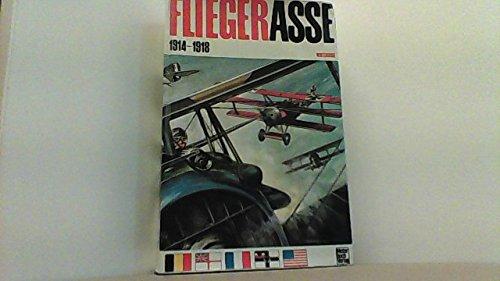 Flieger-Asse, 1914 - 1918 -
