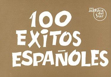 Coleccion - 100 Exitos Españoles (PVG)