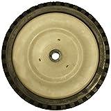 Turfmaster–Rueda de repuesto para escoba Recogebolas trainé 97o 107cm (sw380lt/sw420lt)
