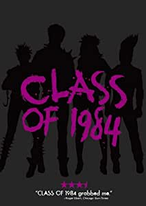 Class of 1984 - Movie Poster - 28x44cm