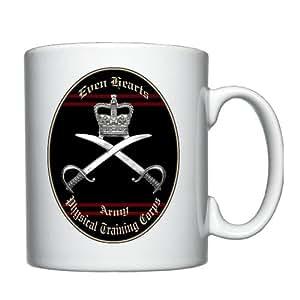 armée physique entraînement Corps–Mug personnalisé