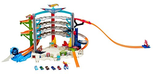 Hot Wheels Megagaraje (Mattel CMP80)