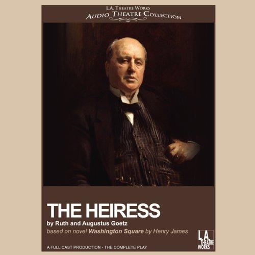The Heiress  Audiolibri