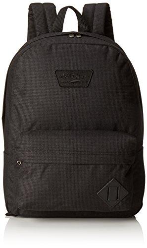 Vans V00 Onix8v, Borsa a spalla uomo 42 cm, Concrete/black (nero) - V00ONIX8V Concrete/black