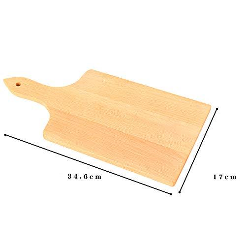 BSTLY bandeja de la bandeja de la bandeja de madera bandeja de...