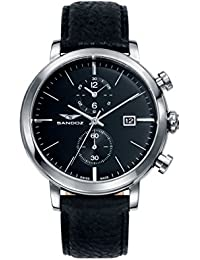 Reloj Suizo Sandoz Caballero 81389-57 Heritage Collection