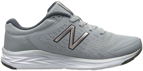 New Balance 490, Scarpe Sportive Indoor Donna Multicolore (Poison Berry/outspace)