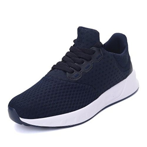 Men's Air Mesh Breathable Walking Shoes xxc1609 style 2