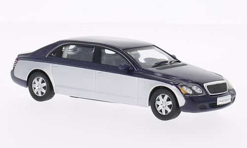 maybach-62-metalico-dunkelblau-plateado-2009-modelo-de-auto-modello-completo-whitebox-143