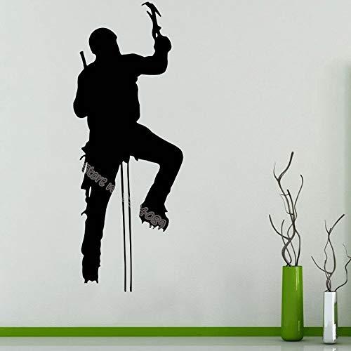 Wandbild Wandaufkleber, wenn